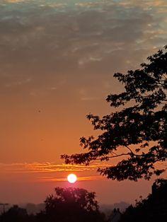 Guten Morgen schöner Tag