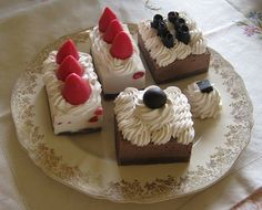 Cheese cake  Soaps