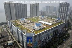 This is luxury in china