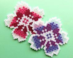 perler coasters – Etsy