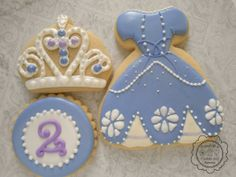 Sofia the first cookies sofia cookies, 2nd birthday, sofia the first cookies