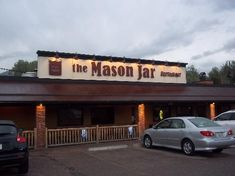 Mason Jar, Colorado Springs: See 414 unbiased reviews of Mason Jar, rated 4 of 5 on TripAdvisor and ranked #17 of 1,322 restaurants in Colorado Springs.