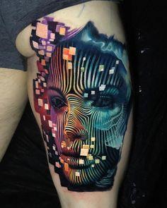 by @boristattoo . #best #tattoo #tattooartist #tattooist #tattooer #tattooing #tattoomagazine #tattoolife #inkart #ink #tattoos #artwork #artlovers #inked #tattooed #inkgallery #tattoogallery #tattoosupport #tattooart #tattooworldpub