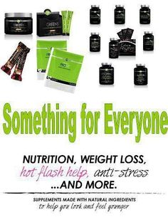 Contact me at http://shannonlc.myitworks.com or email shannonchristofferson@yahoo.com to start your way to a better healthier you today