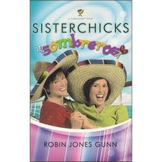 Sisterchicks® in Sombreros