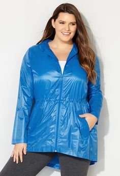 Its the Hot Color for Spring! #PlusSize #Fashion