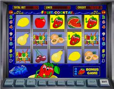 игровои автомат