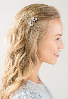 Lilla Rose Hair Awesome - Love these bobbies! Available in May only.  www.lillarose.biz/mccormick