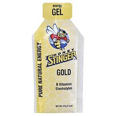 Honey Stinger Energy GelGold * Check out the image by visiting the link.
