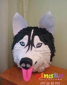 піньята собака