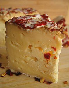 Cowgirl Creamery's Devil's Gulch Cheese