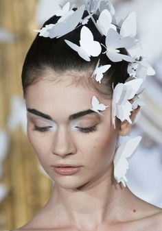 antonia vasylchenko at alexis mabille couture s/s 2014