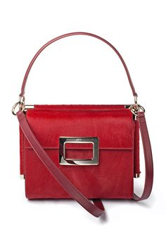 Style.com Accessories Index : Fall 2014 : Roger Vivier