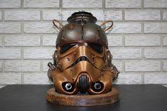 Steampunk Stormtrooper #1