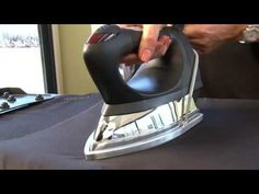 Andy Aeroboard Teflon Ironing Plate Attachment.