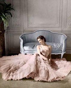 Christian Dior AW 1948