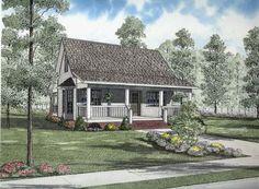 Houseplan 110-00632