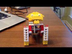 LEGO® Education WeDo Robotics in Your Homeschool — Homegrown Learners Lego Wedo, Lego Club, Lego Models, Pumas, Legos, Robot, Homeschool, Triangle, Teaching