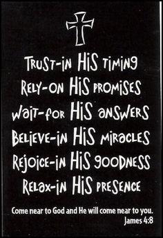 Gotta love God quotes!