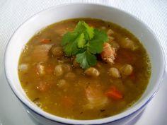 Las 10 recetas con legumbres que desearías comer todas las semanas | Cocinar en casa es facilisimo.com