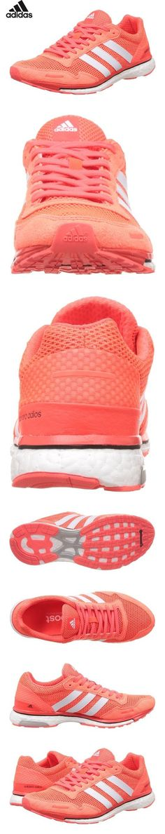 19196ce60d0 Adidas Adizero Adios 3 Women s Running Shoes - AW16 - 8.5 - Orange