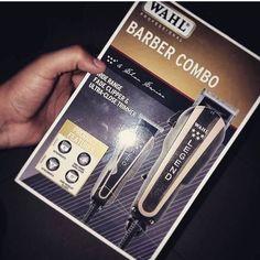 Got this from @wahlpro Go check em Out  Check Out @RogThaBarber100x for 57 Ways to Build a Strong Barber Clientele!  #denverbarber #irishbarbers #nicebarbers #barberislife #neworleansbarber #savillsbarbers #firstimpressionsbarbershop #bostonbarber #nolabarber #barberjakarta #barberconnectuk #whosyourbarber #phxbarber #phoenixbarber #ukbarbering #barbermelayu #MODERNBARBERMAG #conexaobarber #losangelesbarbers #barberapron #barberinstinctv #westlondonbarbers #majorleaguebarbers…