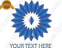 by logo get, via Behance Business Logos, Travel Logo, Logo Templates, Behance, Business Logo Design
