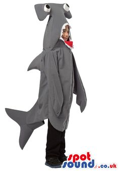 #shark #mascots by #spotsound_uk -Discover all our #sharks #mascots #costumes for your marketing events on: http://www.spotsound.co.uk/34-mascots-shark - 7 sizes available with fast shipping over the world ! We can also customize your future #sharks #mascot ! Visit us ;)