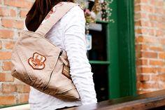 So Super cute Love these bags by Connie a fellow USAFA swimmer...