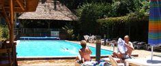 Makindye Country Club Swimming Pool - Kampala, UG