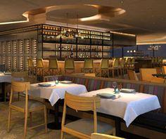 Best Disney Restaurants | California Grill, Contemporary Resort