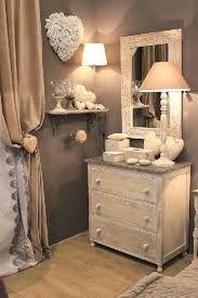 Un joli #boudoir digne d'une belle maison de #campagne. - #deco
