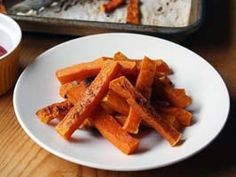 Vegetable Fries - Betty Crocker