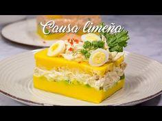 Peruvian Recipes, Tea Party Sandwiches, A Food, Good Food, Peruvian Cuisine, Caribbean Recipes, Food Decoration, Chicken Salad Recipes, Finger Food