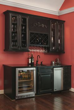 distinctive designs furniture. Beautiful Wet Bar Design By Distinctive Designs In Greensboro NC Furniture