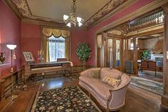 View 62 photos of this 6 bed, 6.0 bath, 4700 sqft single family home located at 2015 Faraon St, Saint Joseph, MO 64501