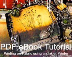 Exploring Handmade Beads PDF Sewing by CreativeClothStudio