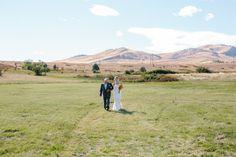 Rugged Horizon - Outdoor Weddings  Photo by Dina Remi Studios