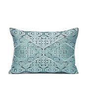 Grand Bazaar Mughal Pillow