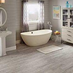 Inspiration Gallery Room Scenes | Bathroom Scenes