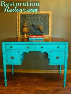 BD Design: My Top 15 Furniture Makeovers