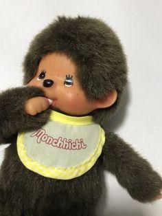 Monchhichi vintage doll    Collectables   Gumtree Australia Brisbane South West - Algester   1162965555
