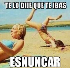 Te lo dije jaja Cubans be like . Spanish Humor, Funny Spanish, Cuban Humor, Cubans Be Like, Jokes Quotes, Learning Spanish, Are You Happy, Growing Up, Haha