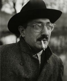 "artnet: "" Remembering Rothko ""Silence is so accurate."" — Mark Rothko The artist was born Marcus Rothkowitz on this day in in Dvinsk. His family left Russia and settled in Portland, OR, in Famous Artists, Great Artists, Persona, Portraits, Art Moderne, American Artists, Artist At Work, Art History, Black And White"