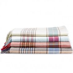 Welsh Blankets. These look great!  Would look good on our kingsize beds! www.rivercatcher.co.uk