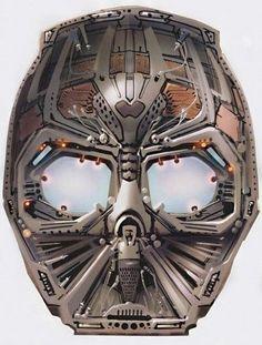 Rare Inside look into Darth Vader's Mask And other cool Star Wars helmets Behind Darth Vader's mask Inside Darth Vader's helmet Darth Vader had infrared vision Boba Fett helmet specs Storm Trooper . Darth Vader Masque, Mascara Darth Vader, Darth Vader Armor, Harrison Ford, Carrie Fisher, Luke Skywalker, Chewbacca, Star Wars Art, Star Trek