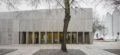 Gallery of National Museum in Szczecin Dialogue Centre Przelomy / KWK Promes - 17