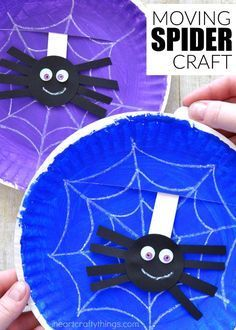 Playful paper plate