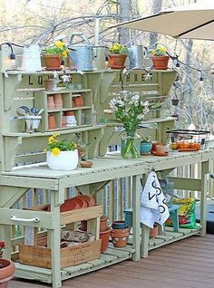 Shed Diy - Shed Diy - Cool 57 Inspiring Garden Shed Ideas You Can Afford Now You Can Build Any Shed In A Weekend Even If Youve Zero Woodworking Experience Now You Can Build Any Shed In A Weekend Even If You've Zero Woodworking Experience Pallet Potting Bench, Potting Tables, Greenhouse Shed, Indoor Greenhouse, Homemade Greenhouse, Small Greenhouse, Diy Storage Shed, Diy Shed, Storage Ideas