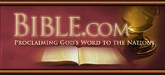 A great online bible tool